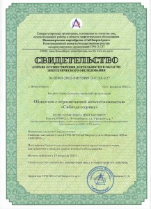 Лицензия-ЭнергоАудит